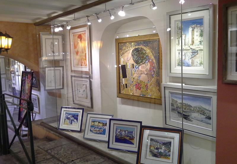 sci arcade galeries d 39 art ajaccio france t l 0495215. Black Bedroom Furniture Sets. Home Design Ideas
